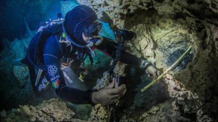 Nuevos hallazgos en México revelan secretos de hace 10 000 años