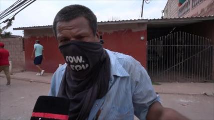 En Honduras surge conflicto por entierros de víctimas por COVID-19