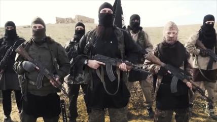 ONU: Terroristas aprovechan COVID-19 para reagruparse en Siria