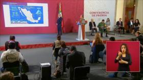 México y sus Fuerzas Armadas redoblan esfuerzos por COVID-19