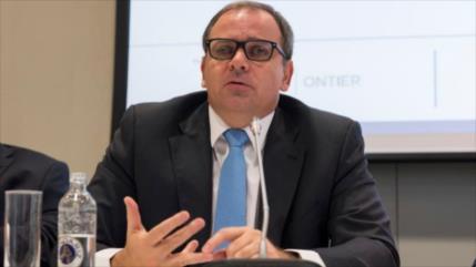 Cuba denuncia silencio de OEA ante agresión a su embajada en EEUU