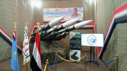 Defensa antiaérea de Yemen obliga a cazas saudíes a huir de Al-Yauf