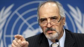 Siria: Sanciones de EEUU amenazan vida de 2 millones de personas