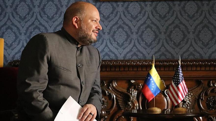 Venezuela denuncia presiones económicas de EEUU pese a COVID-19 | HISPANTV