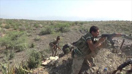 Ejército yemení avanza hacia la provincia petrolera de Marib