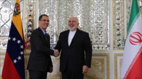 Venezuela agradece condena de Irán a incursión marítima de EEUU