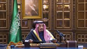 """Arabia Saudí toma """"medidas dolorosas"""" por crisis económica"""
