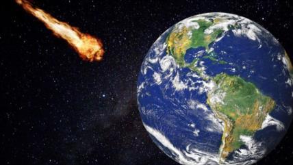 """NASA advierte: El asteroide """"dios del caos"""" se acerca a la Tierra"""
