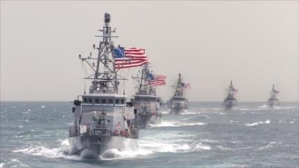 Un choque bélico de EEUU contra Irán minaría su dominio global