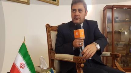 Irán desmiente intercambio de su combustible por oro venezolano