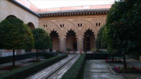 Al-Ándalus: Zaragoza