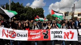 Dentro de Israel: Acuerdo del siglo