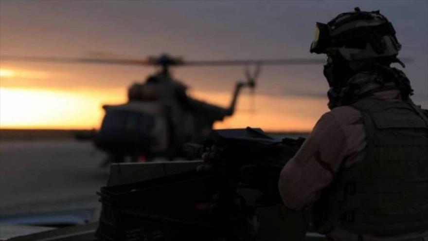 """EEUU traslada a Daesh a Irak para aumentar ataques terroristas"" | HISPANTV"