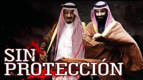 Detrás de la Razón: Retirarán de Arabia Saudí, sistema estadounidenses de misiles Patriot, en crisis petrolera