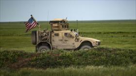 EEUU instala base militar en una zona rica en petróleo de Siria