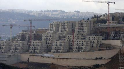 Unión Europea interviene si Israel se anexiona Cisjordania ocupada