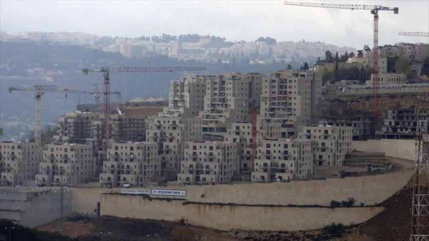 Unión Europea interviene si Israel se anexiona Cisjordania ocupada | HISPANTV
