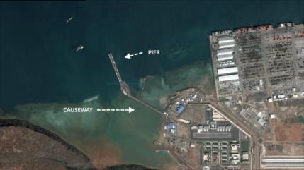 La Armada china está expandiendo sus actividades en alta mar