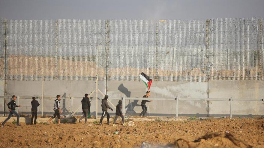 Parlamento Árabe pide el fin de agresión israelí contra palestinos   HISPANTV