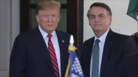 OMS lamenta: EEUU y Brasil no se tomaron en serio la COVID-19