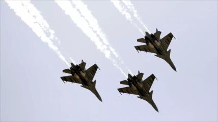 Cazas chinos e indios sobrevuelan la frontera tras choque militar