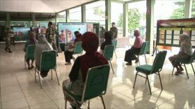 Indonesia ayuda a desempleados con un método de asistencia básica
