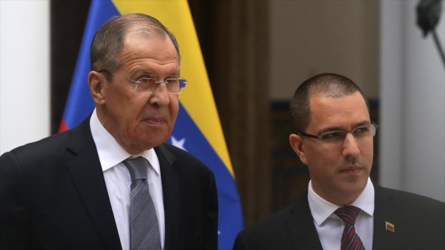 Venezuela agradece apoyo de Rusia para investigar la incursión fallida | HISPANTV