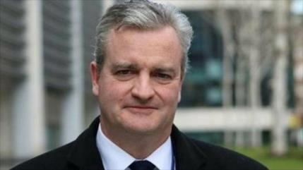 Estratega antiterrorista a cargo de la bioseguridad del Reino Unido