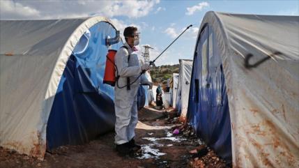 Cuba repudia criminal bloqueo de EEUU contra Siria pese a COVID-19