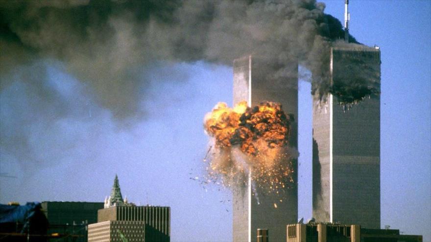 FBI revela datos de diplomático saudí vinculado a los atentados 11-S