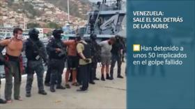 PoliMedios: Venezuela; Sale el sol detrás de las nubes
