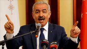 Palestina pide una respuesta global al expansionismo de Israel