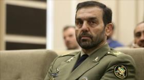 Ejército iraní: aspectos del incidente naval están bajo investigación