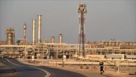 Riad pide más reducciones de petróleo tras sufrir crisis económica