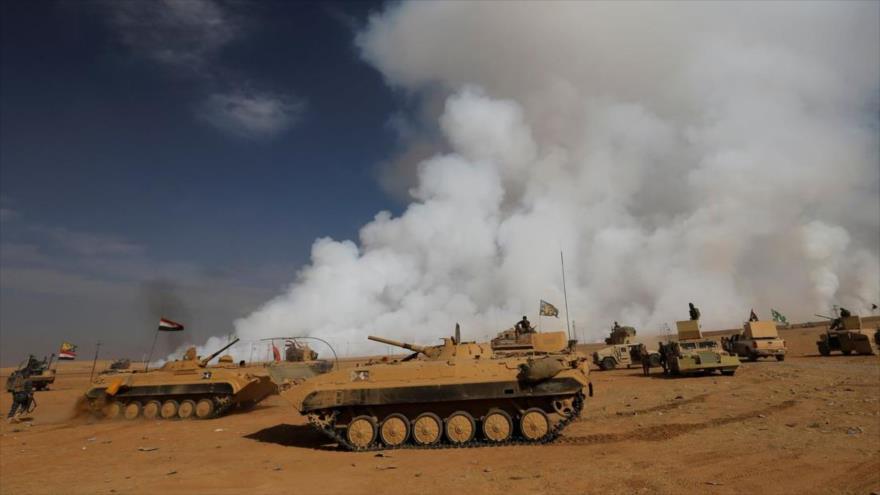 Irak inicia operación de gran envergadura contra Daesh en Kirkuk | HISPANTV