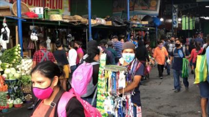 Mujeres mayas son más afectadas por el coronavirus en Guatemala