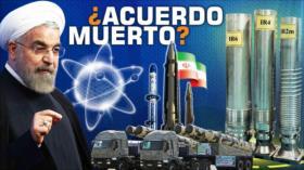 Detrás de la Razón: El acuerdo nuclear debe ser respetado en el mundo, llama canciller iraní a la ONU