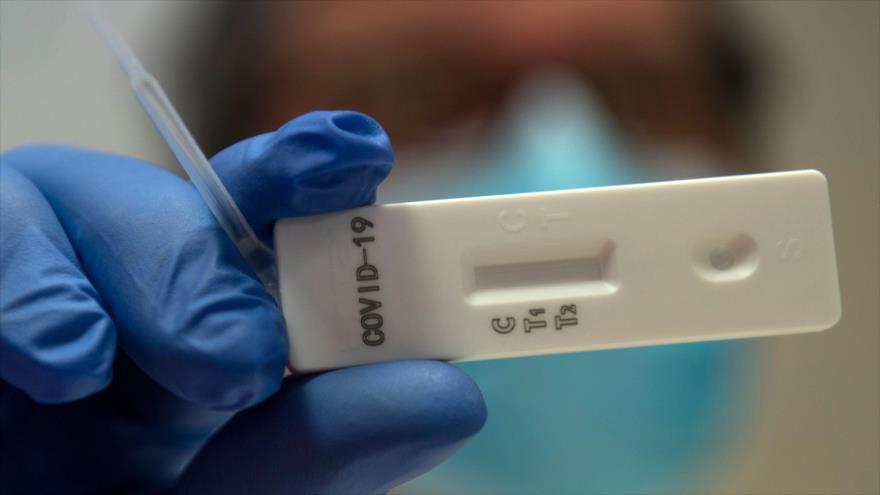 OMS advierte: El coronavirus quizás nunca desaparezca | HISPANTV