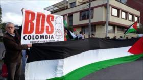 BDS Colombia construye una escuela y publica una encuesta