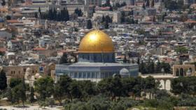 Irán reafirma su apoyo a Palestina en 72 años de ocupación israelí