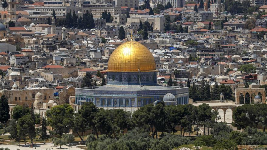 Irán reafirma su apoyo a Palestina en 72 años de ocupación israelí | HISPANTV