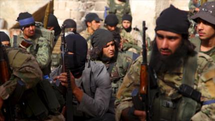 Informe: CIA crea Ronda Cruzada para reorganizar Daesh y Al-Qaeda