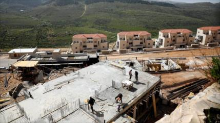 'Apoyo de EEUU a Israel para anexar tierras palestinas fracasará'