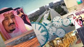 10 Minutos: Economía saudí sacudida