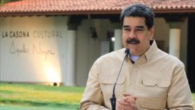 Maduro a Trump: Ni miles como tú van a poder con Venezuela