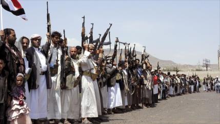 Vean cómo francotiradores yemeníes matan a mercenarios saudíes