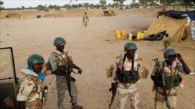 Ejército de Níger abate a 75 terroristas de Boko Haram