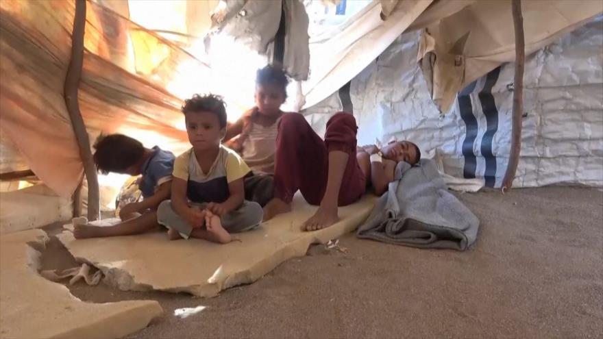 Pandemia de COVID-19 ha elevado sufrimiento de civiles en Yemen | HISPANTV