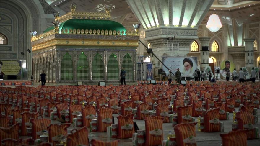 Irán Hoy: La batalla de Irán contra el brote de la COVID-19