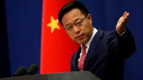 """China estudia imponer sanciones """"dolorosas"""" a altos cargos de EEUU"""